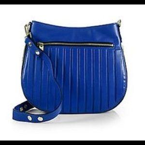 Milly Ludlow Crossbody Bucket Bag